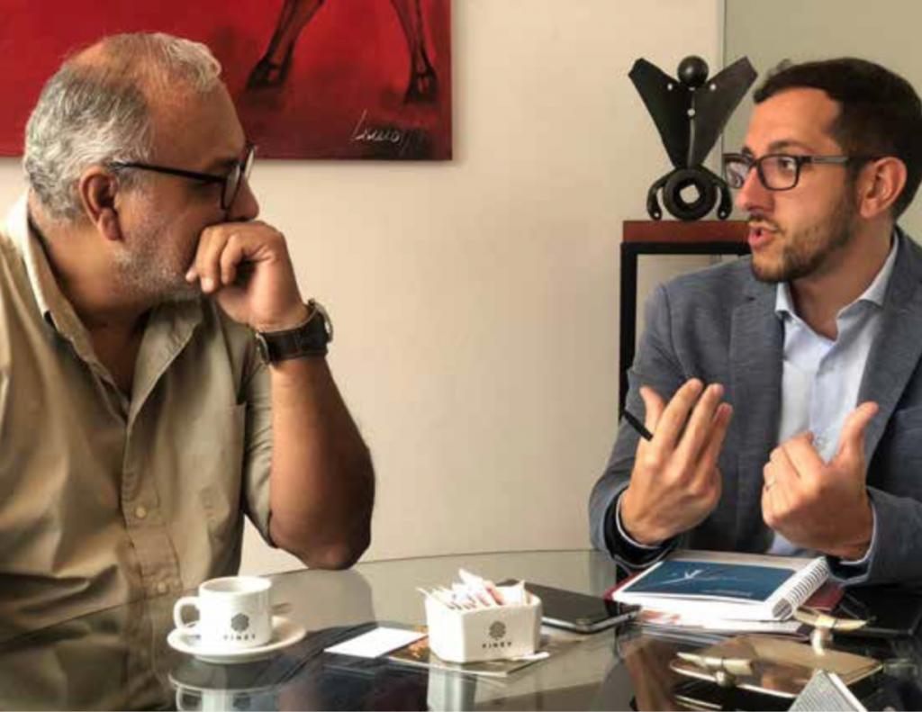 El desafío de apoyar el desarrollo - Revista Salvador