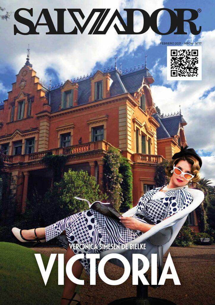 Revista Salvador #17 - Febrero 2021