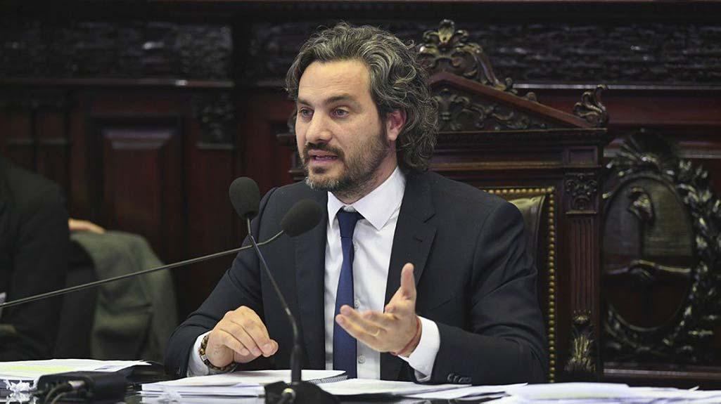 Perdió Fernández, Cafiero saldría del gabinete