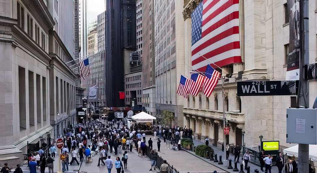 Vuelan las acciones argentinas en Wall Street